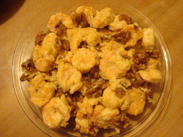 Honey-Walnut Prawns Recipe - Food.com