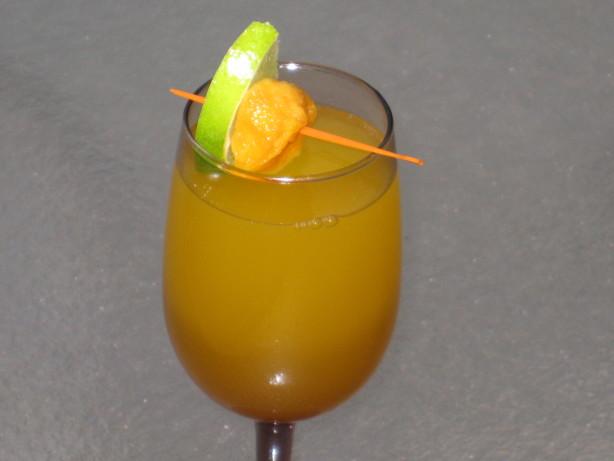 Mango Bellini Recipe - Food.com