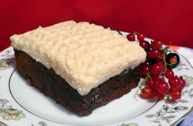 Baileys Irish Cream Brownies Recipe Food Com