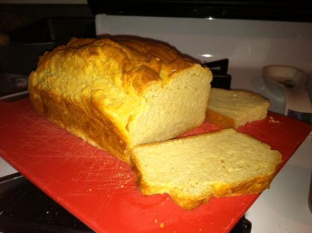 Easy Gluten-Free Sandwich Bread Recipe Recipe - Food.com