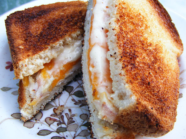 Leftover Rotisserie Chicken Sandwich Recipe Food Com