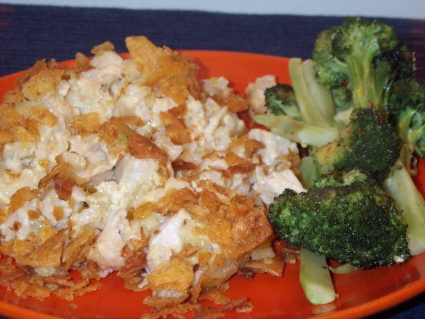 Crunchy Chicken Casserole Recipe - Food.com