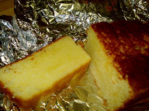Moist Butter Cake Recipes From Scratch