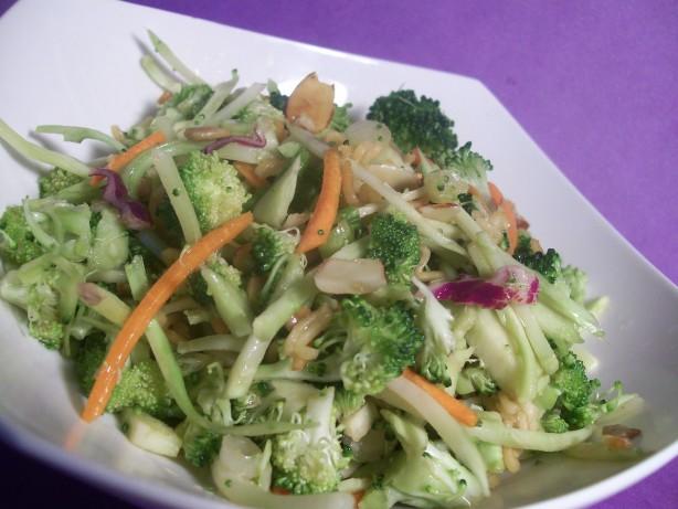 Tasty Ramen Broccoli Cole Slaw Recipe - Food.com
