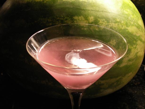 Watermelon Martini Recipe - Food.com