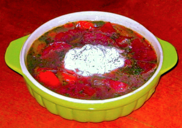 A Better Borscht Beet) Soup RecipeQuick-and-easy.Food.com