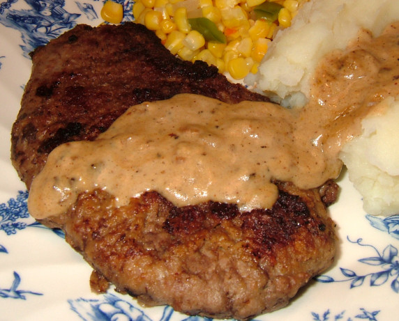 Country Fried Steak Recipe Food Com