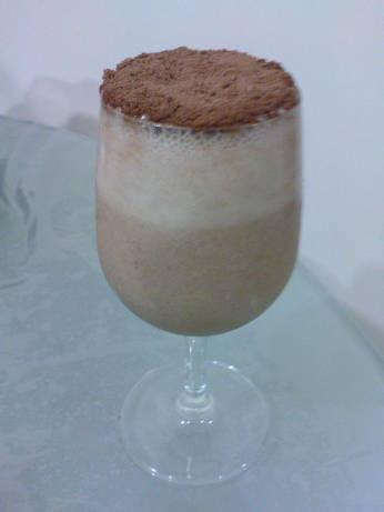 how to make milo milkshake