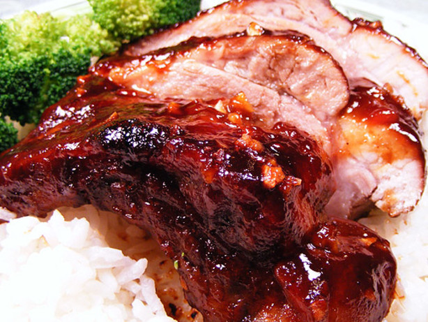 Chinese Barbecued Spareribs Recipe - Food.com