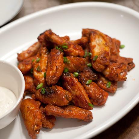 Buffalo Wings Recipe - Food.com