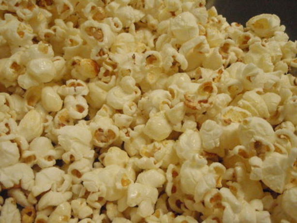 Kettle Corn In A Whirley Pop Recipe - Food.com