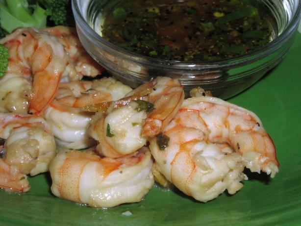 Cilantro Lime Shrimp Recipe - Food.com