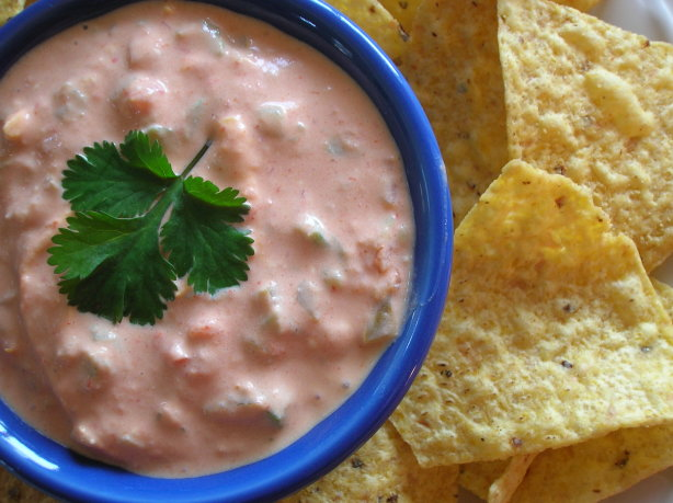 backyard taco dip recipe