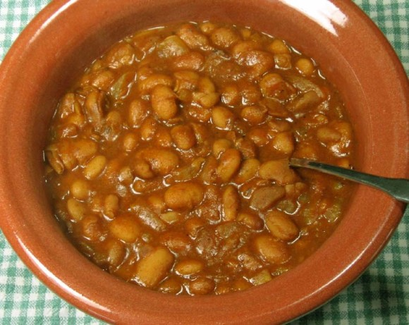 Ranch Style Beans Recipe - Food.com