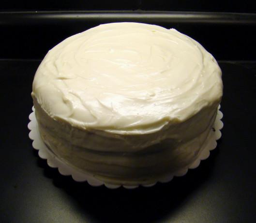 Mrs Fields Carrot Cake Recipe
