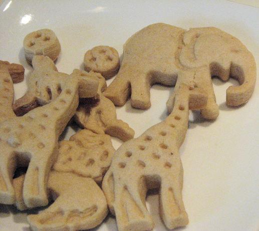 Animal Cracker Cookies Recipe - Food.com