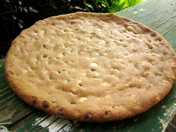 Chocolate Chip Cookie Cake Recipe Food Network