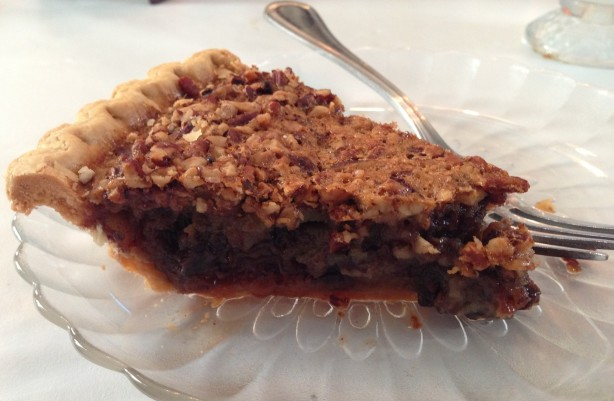 Bourbon Chocolate Pecan Pie Recipe - Food.com
