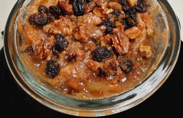 Sliced Baked Apples Recipe Food Network
