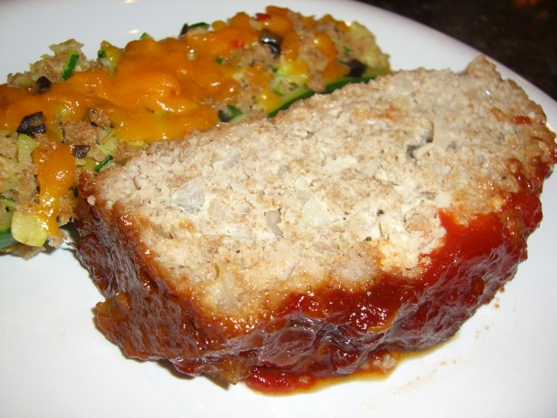 Brown Sugar Meatloaf Recipe - Food.com