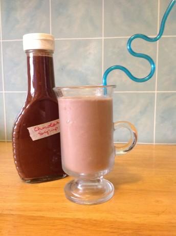 Hershey S Chocolate Milk Bottle