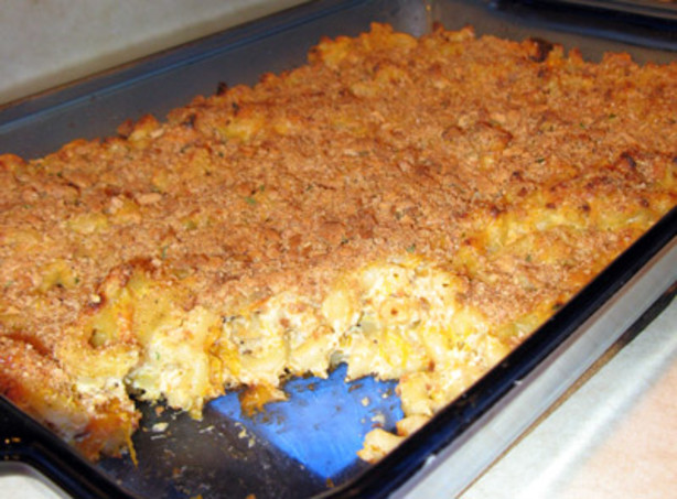 Butternut Macaroni And Cheese With Squash) Recipe - Food.com