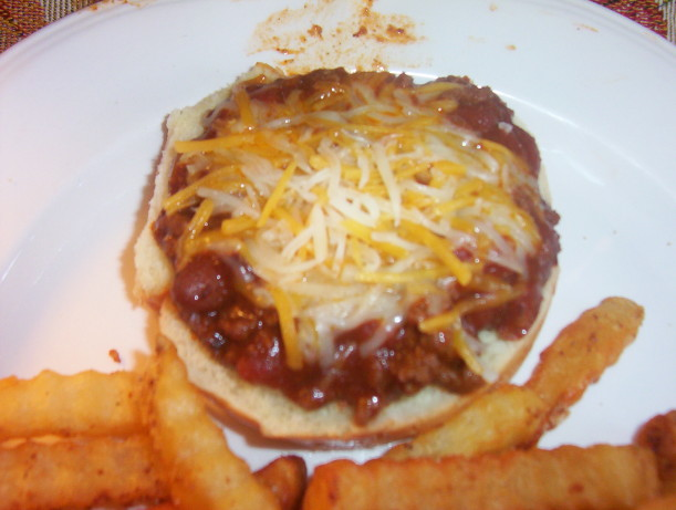 Chili Burgers Recipe - Food.com