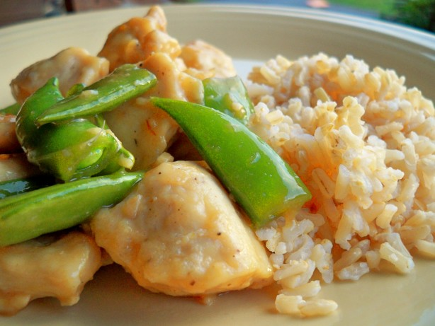 Lighter General Tsos Chicken Recipe - Chinese.Food.com