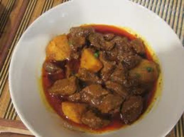 Spicy Beef Curry Recipe - Food.com