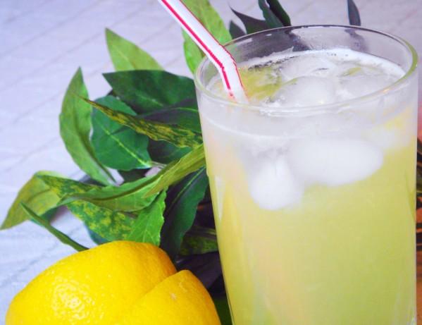 Perfect Lemonade Real Lemons And Sugar) Recipe - Food.com