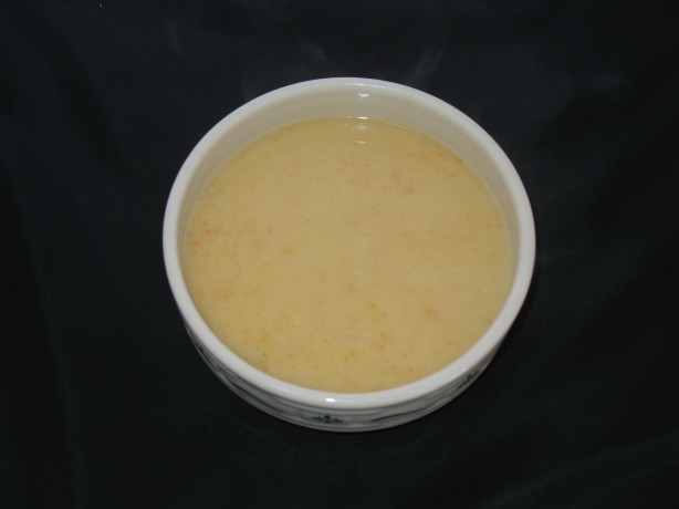 Golden Autumn Soup Low Fat Recipe Food Com