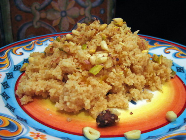 pine nuts and almonds recipes dishmaps couscous with pine nuts and ...