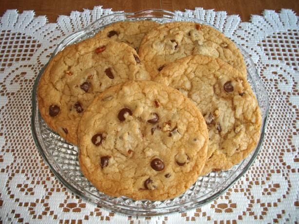 ... Jumbo Chewy Bakery-Style Chocolate Chip Cookies Recipe - Food.com