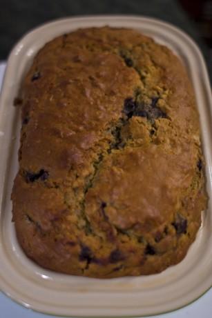 Oatmeal BlueBerry Bread Recipe - Food.com