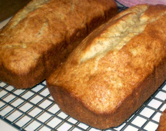 Cake Mix Banana Bread Recipe Food Com