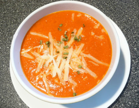 Cream Of Tomato Soup Recipe - Food.com