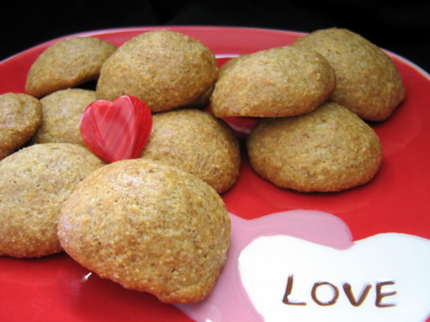 Lemon Cornmeal Cookies Cooking Light) Recipe - Food.com