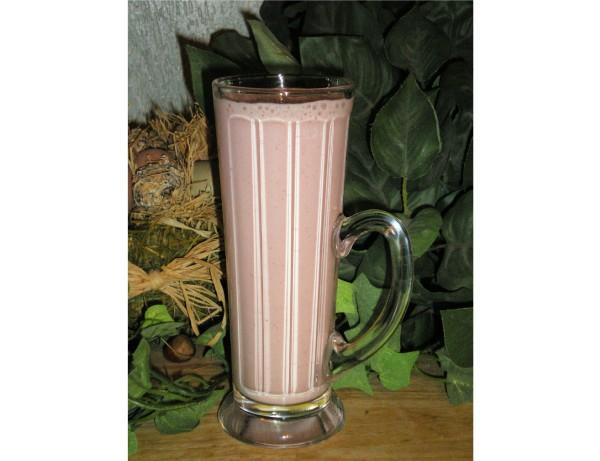 Strawberry Or Chocolate) Banana Shake Lite-Bleu) Recipe - Food.com