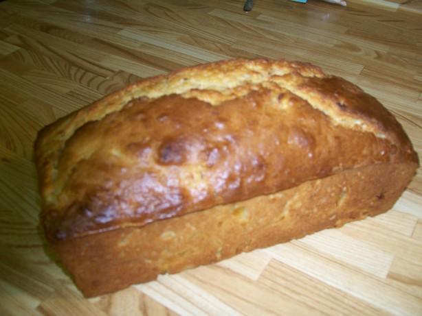 Christmas Eggnog Bread Recipe - Food.com