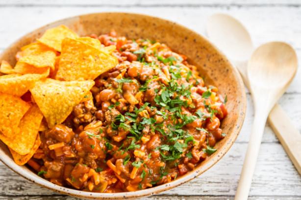 Dorito Taco Salad Recipe - Food.com
