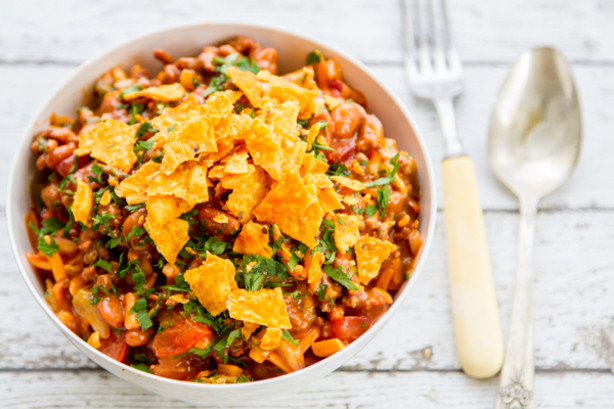 Dorito Taco Salad Food Network