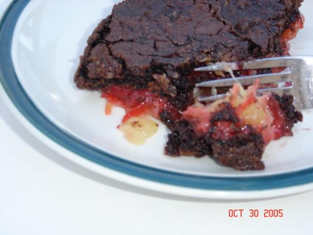 Grannys Black Forest Dump Cake Recipe Food Com
