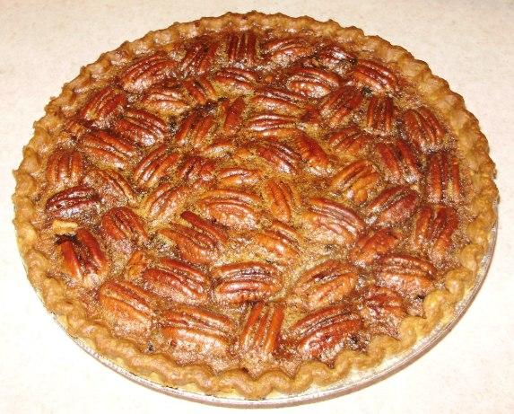 pecan pie v nectar patisserie chocolate pecan pie bars gf v ...