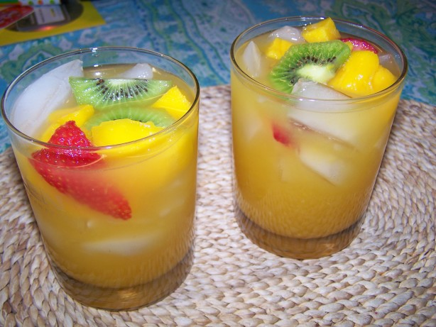 Tropical Punch Recipe - Food.com