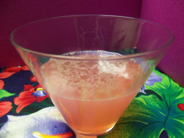 Simple bacardi cocktail recipe for Simple mixed drink recipes