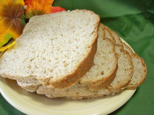 Honey Grain Light Wheat Bread Bread Machine - Abm) Recipe - Food.com