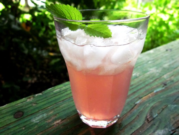 Old Fashioned Pink Lemonade Recipe - Food.com
