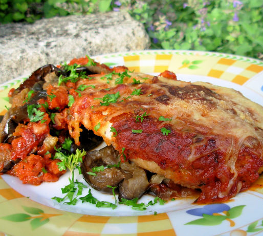 Crock Pot Chicken Parmigiana Recipe