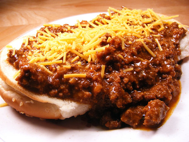 Moms Sloppy Joe Recipe - Food.com