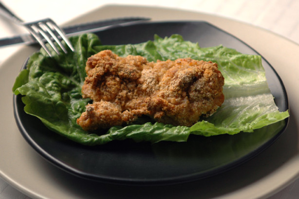Gluten Free Breaded Chicken Recipe - Food.com